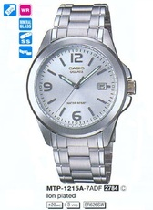 Casio MTP-1215A-7A (A)