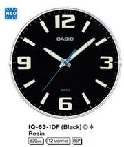 Casio IQ-63-1D (A)
