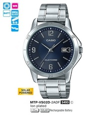 Casio MTP-VS02D-2A (A)
