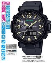 Casio PRG-600Y-1ER