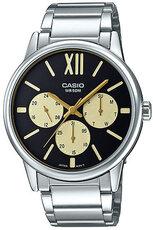 Casio MTP-E312D-1B1 (A)