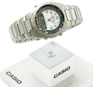 Годинник CASIO AMW-700D-7AVEF