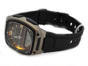 Годинник CASIO AW-81-1A1VEF