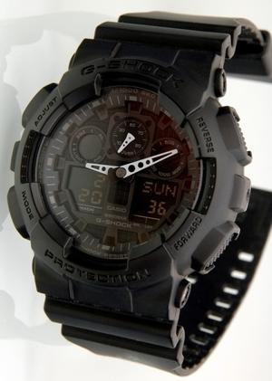 Часы CASIO GA-100-1A1ER 202072_20150401_489_686_3097336266_1316852458.jpg — ДЕКА