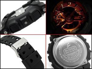 Часы CASIO GA-110RG-1AER 203853_20150416_600_450_1618503865_1365153426.jpg — ДЕКА