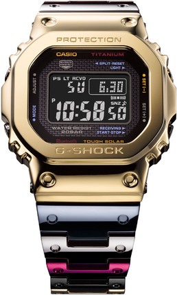 Часы CASIO GMW-B5000TR-9ER