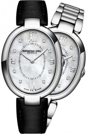 Часы RAYMOND WEIL 1700-ST-00995