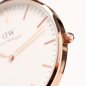 Часы Daniel Wellington DW00100030 Canterbury 36