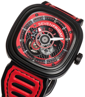 Часы SEVENFRIDAY SF-P3B/06 560154_20180823_800_800_P3B06_Red_Perspective_800px_by_800px.jpg — ДЕКА