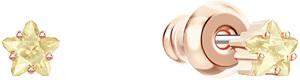 Сережки Swarovski MOONSUN 5486351