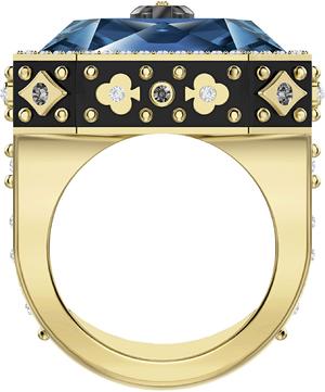 Коктейльне кільце Swarovski TAROT MAGIC 5490913 50-55