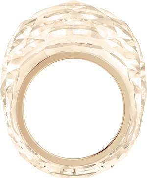 Коктейльное кольцо Swarovski NIRVANA 5474378 58