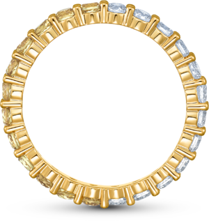 Кольцо Swarovski VITTORE 5522878 55