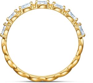 Кольцо Swarovski VITTORE 5525118 55
