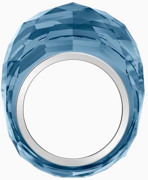 Коктейльное кольцо Swarovski NIRVANA 5432195 55