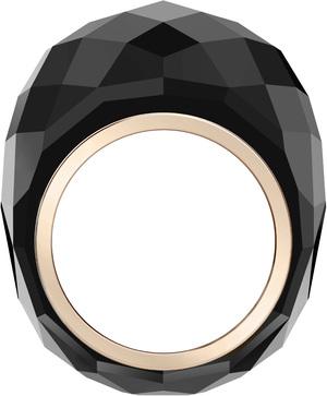 Коктейльне кільце Swarovski NIRVANA 5474366 52