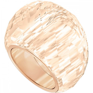 Коктейльное кольцо Swarovski NIRVANA 5508721 60