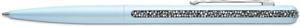 Ручка шариковая Swarovski CRYSTAL SHIMMER 5595669