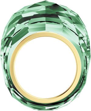 Коктейльное кольцо Swarovski NIRVANA 5432202 55