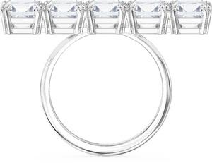 Коктейльное кольцо Swarovski MILLENIA 5601593 55