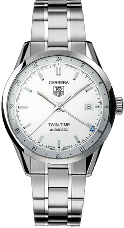 Carrera Twin-Time