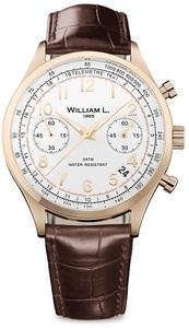 William L. WLOR01BCORCM