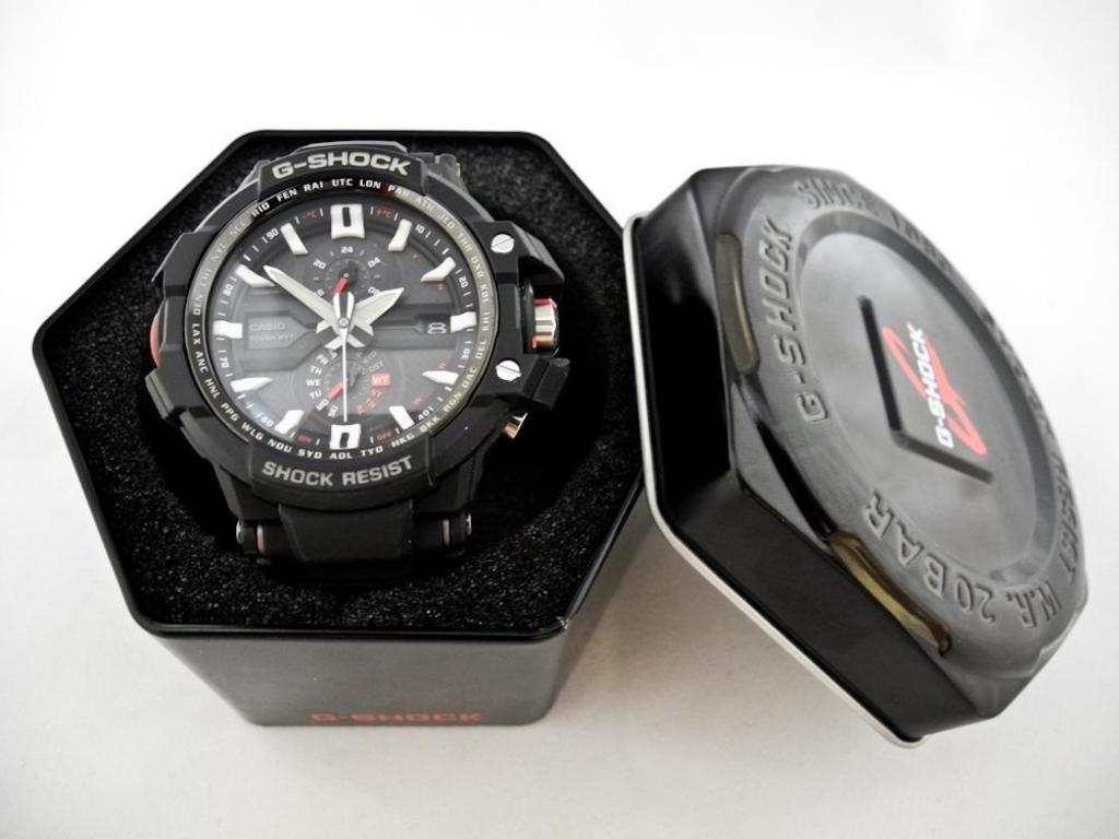 Часы casio gshock gw2000
