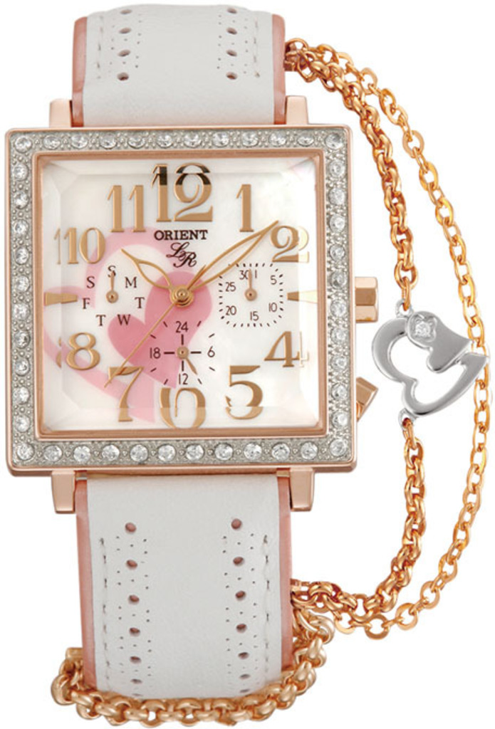 Женские часы Orient CRLAB005W