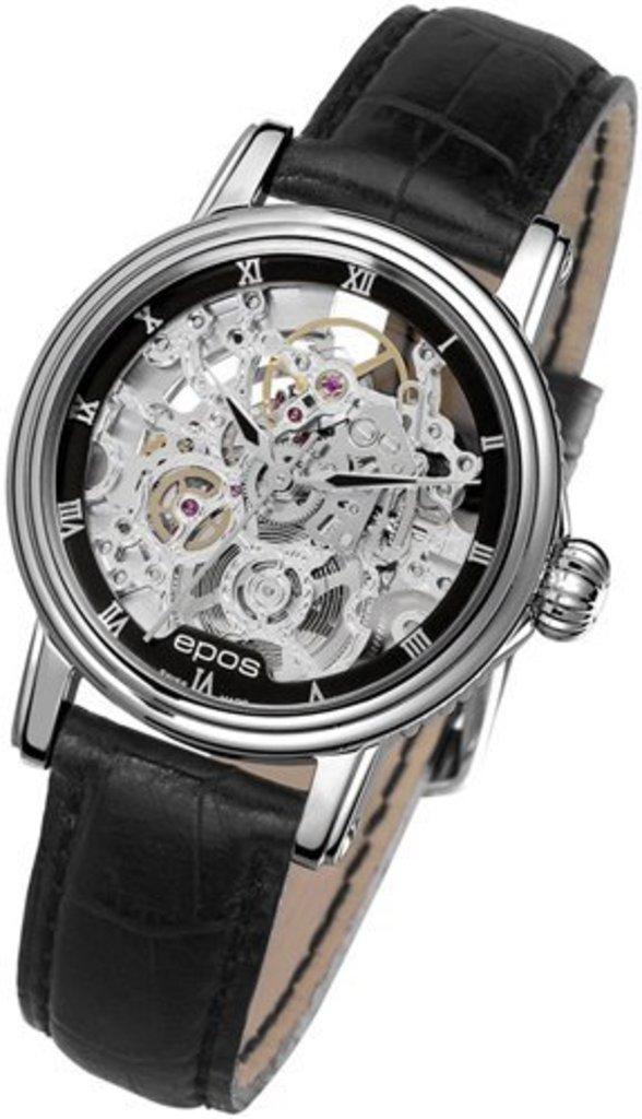 Женские часы Epos 4390.155.20.25.15