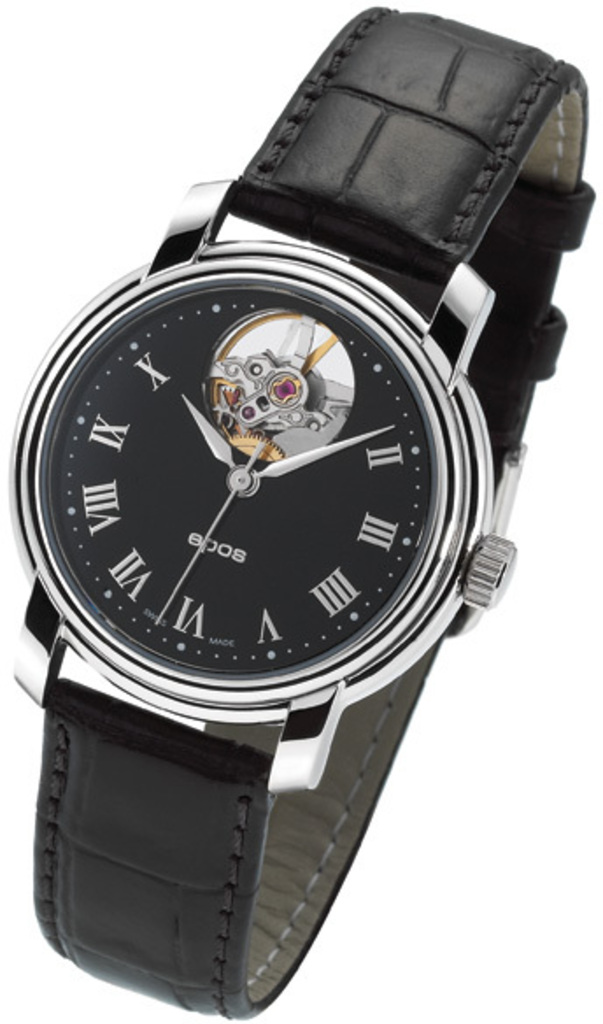 Женские часы Epos 4314.133.20.25.15