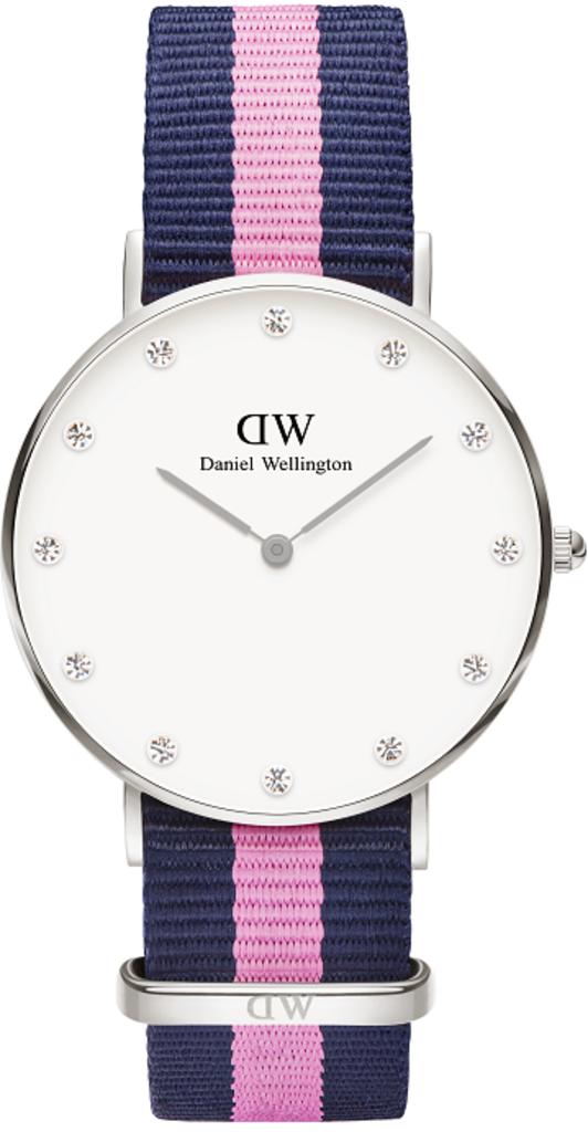 Женские часы Daniel Wellington 0962DW