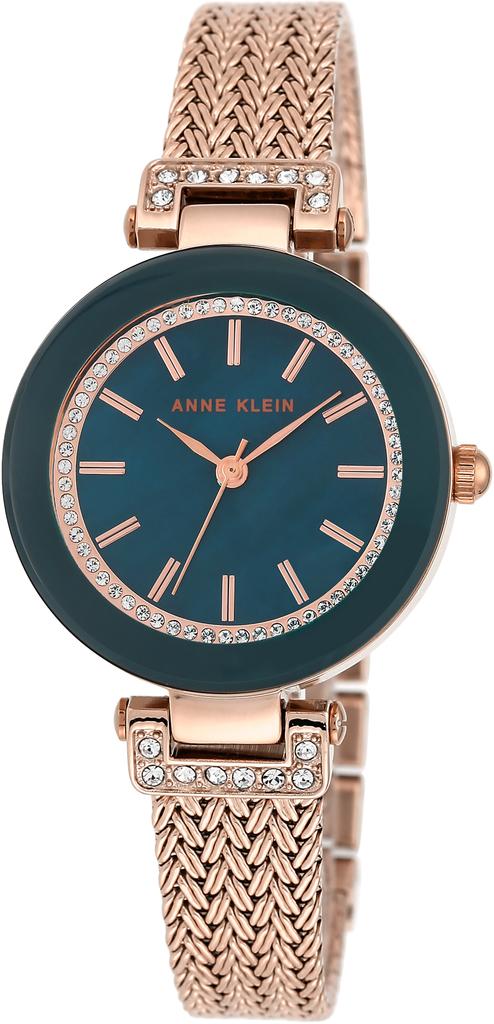 Женские часы Anne Klein AK/1906NVRG