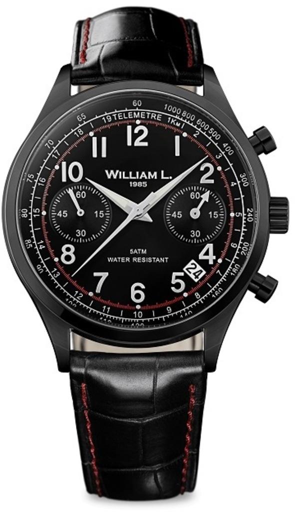 Мужские часы William L. WLIB01NRCNSR
