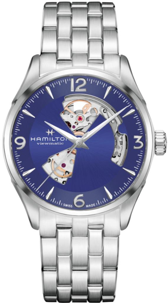 Часы HAMILTON H32705141