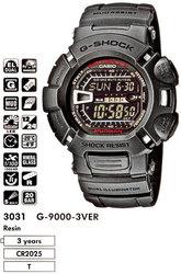 Часы CASIO G-9000-3VER G-9000-3VER.jpg — ДЕКА