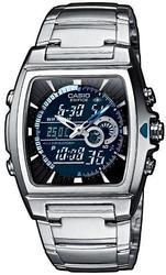 Годинник CASIO EFA-120D-1AVEF - Дека