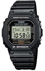 Часы CASIO DW-5600E-1VER - Дека