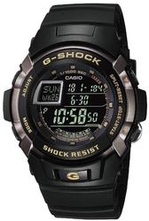 Годинник CASIO G-7710-1ER - Дека