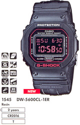 Годинник CASIO DW-5600CL-1ER DW-5600CL-1E.jpg — ДЕКА
