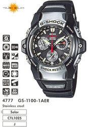 Часы CASIO GS-1100-1AER GS-1100-1A.jpg — ДЕКА