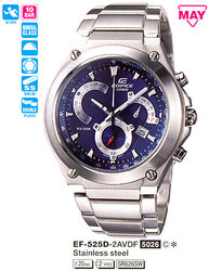 Часы CASIO EF-525D-2AVEF EF-525D-2A.jpg — ДЕКА