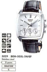Часы CASIO BEM-505L-7AVEF BEM-505L-7A.jpg — ДЕКА