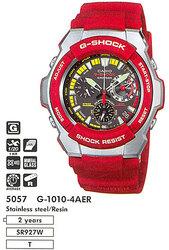 Часы CASIO G-1010-4AER G-1010-4A.jpg — ДЕКА