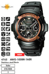 Часы CASIO AWG-100BR-1AER 2010-09-23_AWG-100BR-1A.jpg — ДЕКА