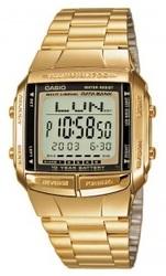 Часы CASIO DB-360GN-9AEF - Дека