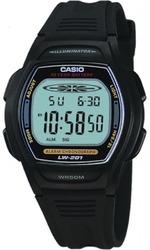 Часы CASIO LW-201-1AVEF - Дека