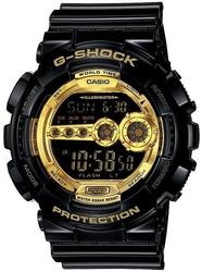 Часы CASIO GD-100GB-1ER - Дека