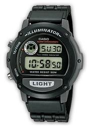 Часы CASIO W-87H-1UH - ДЕКА