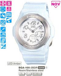Часы CASIO BGA-100-2BER BGA-100-2B.jpg — Дека
