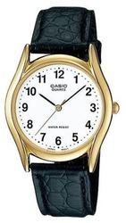 Часы CASIO MTP-1094Q-7B1H - Дека
